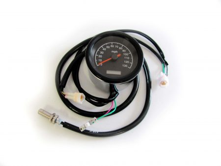 03-0669 Mikes XS electronic speedometer mph