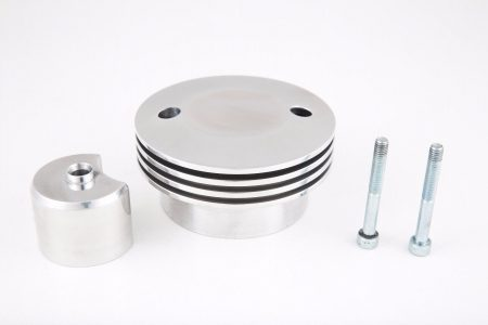 15-6504 performance oil filter cooler kit 1 1