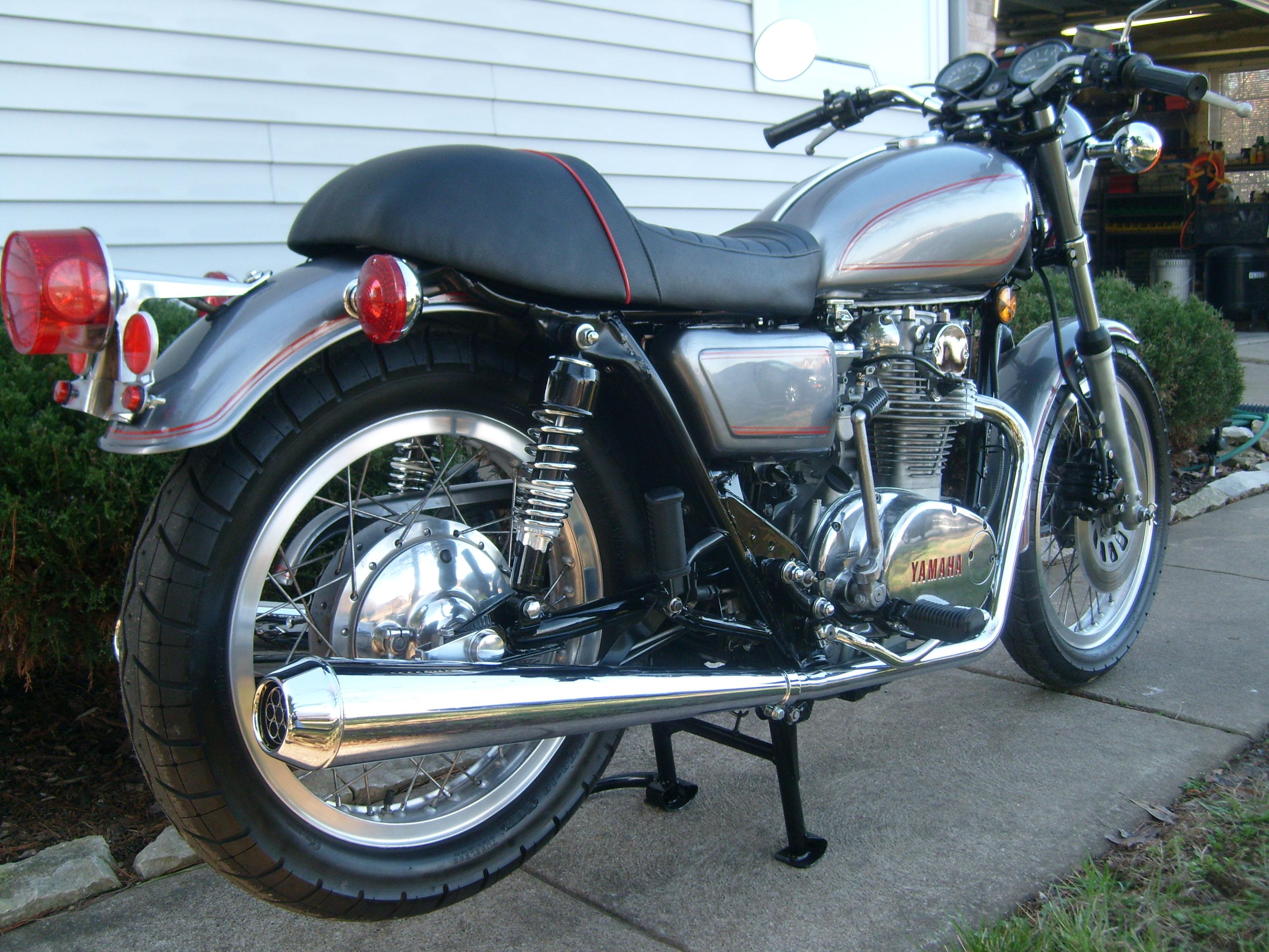 1977 Yamaha Xs650 For Sale - Foto Yamaha Best Contest