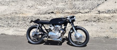 1980 Yamaha XS650 MikesXS Customer Build 7