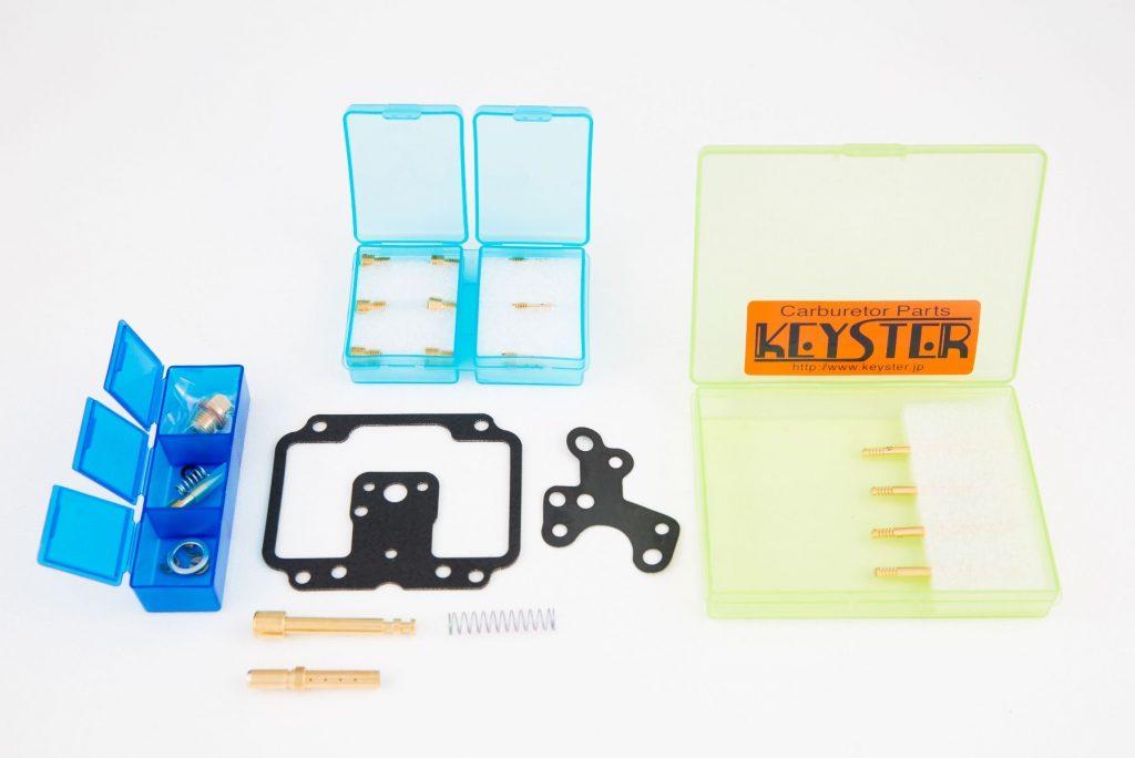 200-1114 keyster premium nencho carb kit xs1 xs1b left carb 2
