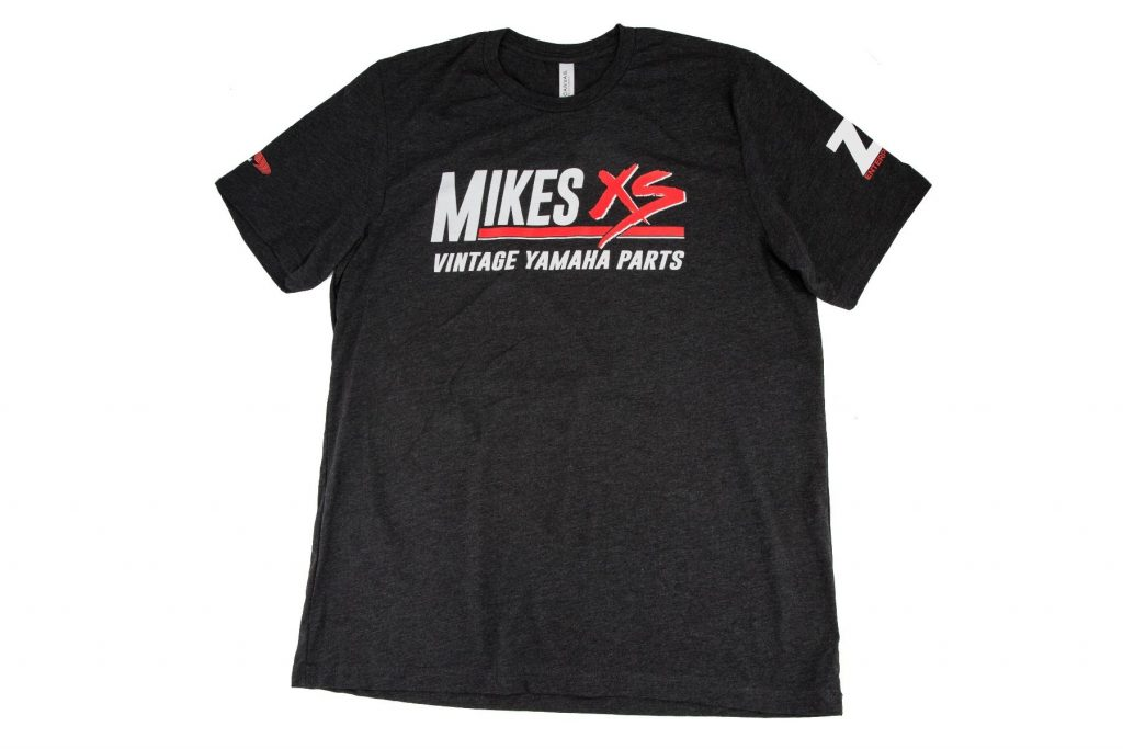 Mikes XS Grey T-shirt