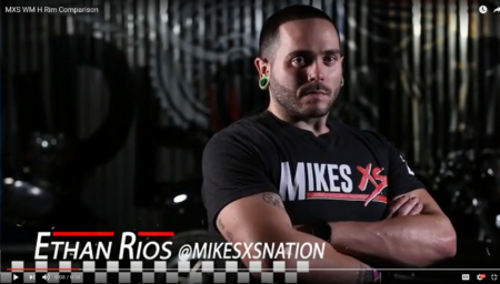 MikesXS Rims Video