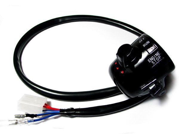 MikesXS Handlebar Switch Yamaha XS650