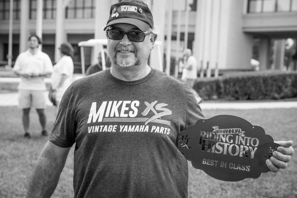 Ask Norton MikesXS Yamaha