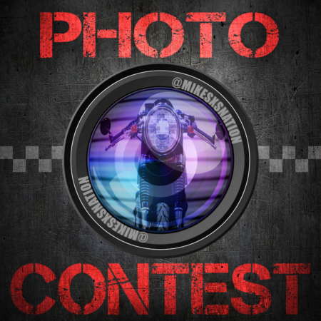 MikesXS Social Media Photo Contest