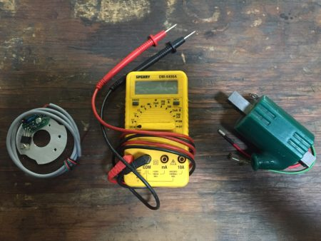 Testing Your Ignition Coil