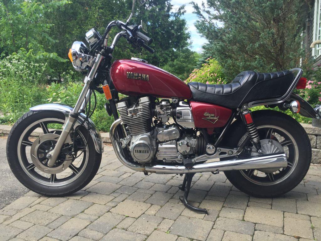 yamaha xs1100 special garyrobbens