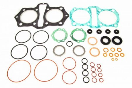 Yamaha XS650 1977 thru 1983 Top End Gasket and Seal Kit