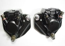 Yamaha XS650 Brake Caliper Set