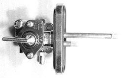Petcock Non Vacuum Type