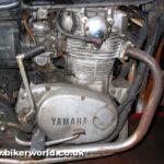 XS650 Engine Part1 Image1