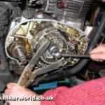 XS650 Engine Part 1 Image 12