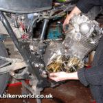 XS650 Engine Part 1 Image 16