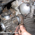 XS650 Engine Part1 Image 3