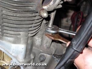 XS650 Engine Part1 Image 5