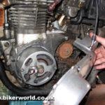 XS650 Engine Part 1 Image 9