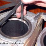 XS650 Engine Part 2 Image 3