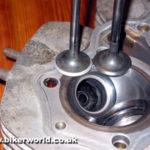 XS650 Engine Part 2 Image 9