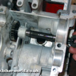 XS650 Engine Part 3 Image 2