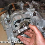 XS650 Engine Part 3 Image 6