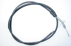 Yamaha XS650 Clutch Cable Black