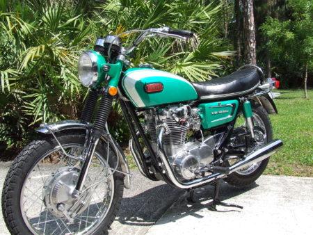 Yamaha XS1