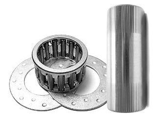 Crankshaft : Rods Bearings