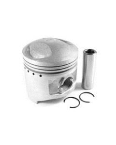 Cylinders, Pistons Rings, Pins & Clips