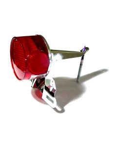 Original Type Tail Lights & Lenses