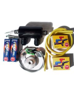 Pamco Ignitions and Parts
