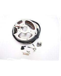 Charging System: 1970-79 Rotors Stators Regulators Brushes