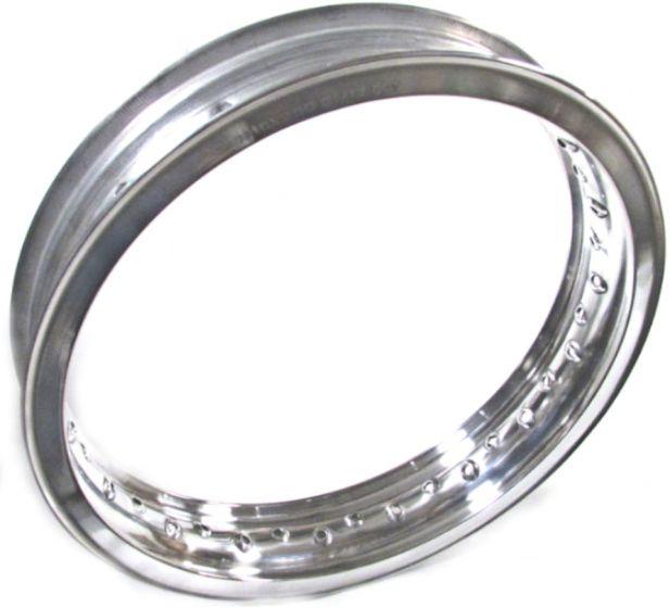 Wheel Rims and Spokes