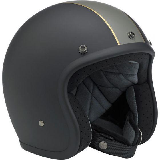 Helmets & Gear