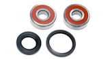 Wheel Bearings, Wheel Seals and Axles