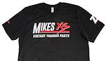 MikesXS Shirts