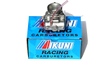 Mikuni Aftermarket VM Roundslide Carbs and Parts