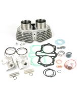 447 Big Bore Kit with Complete Top End Gaskets