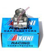 Carburetor - Left Hand - VM34 - Mikuni - XS650 Specific Jetting