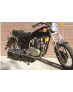 XS1 type Exhaust System for 1978-84 Specials