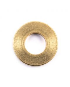 Washer - Cylinder Head Sealing - Brass - XS650