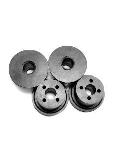 Handlebar damper rubbers-(Set/4)