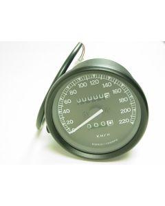 Smith's Style Km/H Speedometer