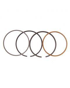 Piston Ring Set - Stock/Standard Size - 447 Piston - XS650