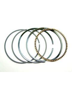 Piston Ring Set - 1st Oversize - 0.25mm - 447 Piston