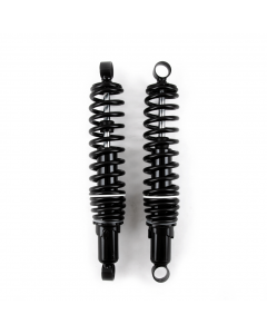 "Shock Absorber Set -13 3/16"" (335mm)  Monza Sport all Black"