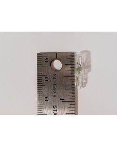 Bulb - 12V Mini - Tachometer and Speedometers - Glass Wedge Base