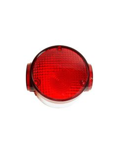 Lens - Tail Light - Round Type - XS650