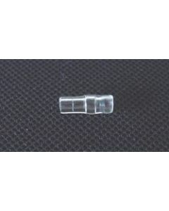Terminal Cover - Metric - Round - Male - B3 - Pkg 10