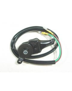 Switch - Brake Light - Front - XS1 - XS2 - TX650